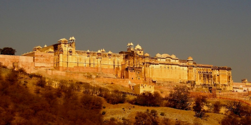 Amber Fort 4