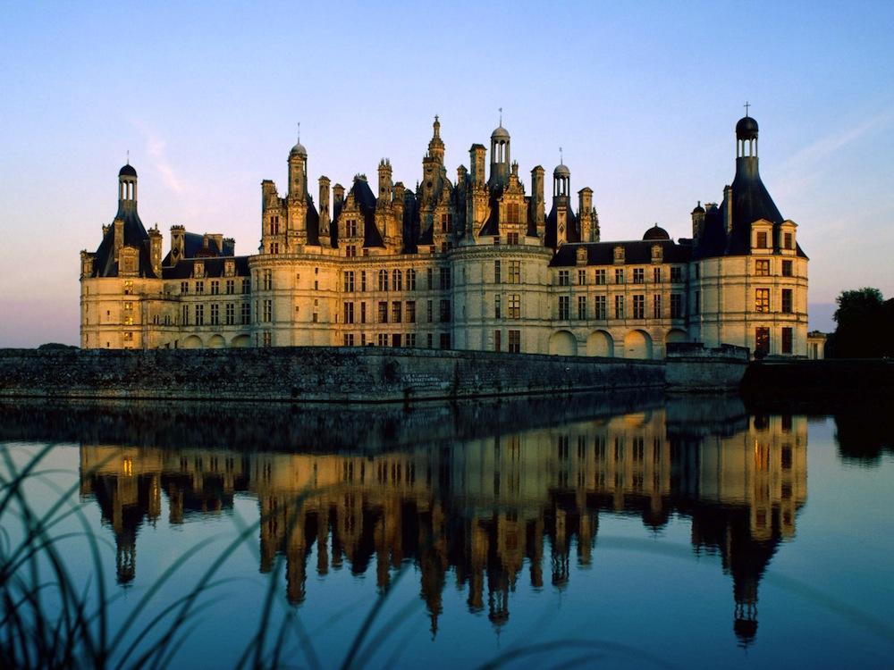 Windsor castle essay