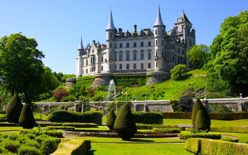 dunrobin-castle 5