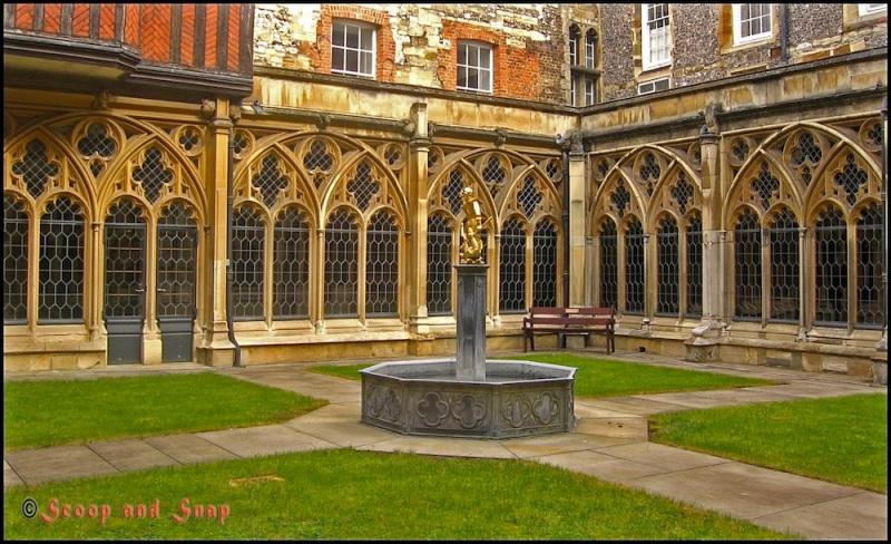 Windsor Castle 5